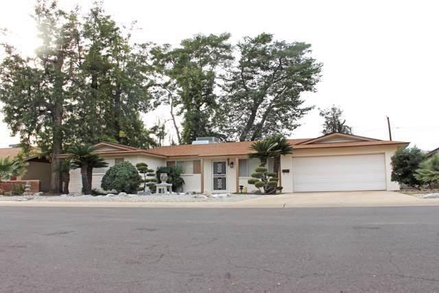 7716 N 38th Avenue, Phoenix, AZ 85051 (MLS #6026003) :: Scott Gaertner Group