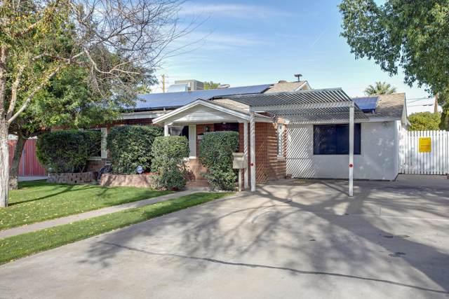 2808 E Earll Drive, Phoenix, AZ 85016 (MLS #6026014) :: Keller Williams Realty Phoenix