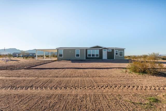 52834 W Roadrunner Way, Maricopa, AZ 85139 (MLS #6026155) :: Yost Realty Group at RE/MAX Casa Grande