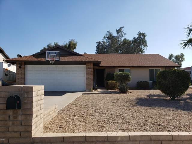 3307 W Campo Bello Drive, Phoenix, AZ 85053 (MLS #6026158) :: Conway Real Estate
