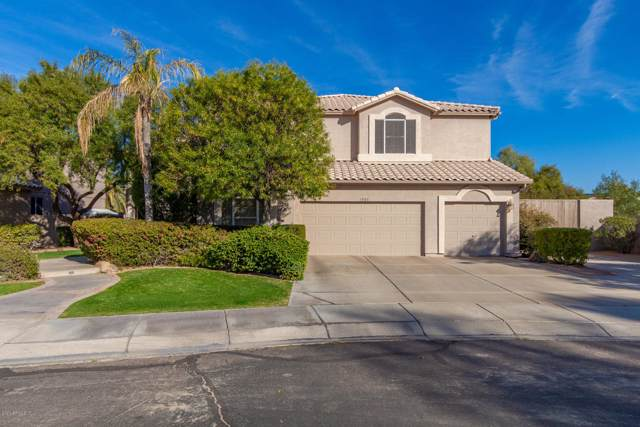1986 E Todd Drive, Tempe, AZ 85283 (MLS #6026266) :: NextView Home Professionals, Brokered by eXp Realty