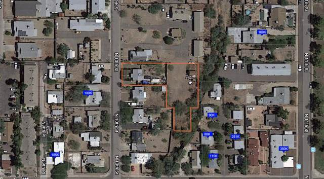 8925 N 10TH Street, Phoenix, AZ 85020 (MLS #6026336) :: Arizona Home Group