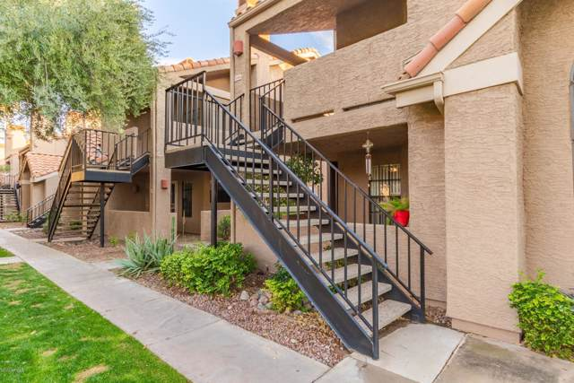 2333 E Southern Avenue #2054, Tempe, AZ 85282 (MLS #6026401) :: Arizona Home Group