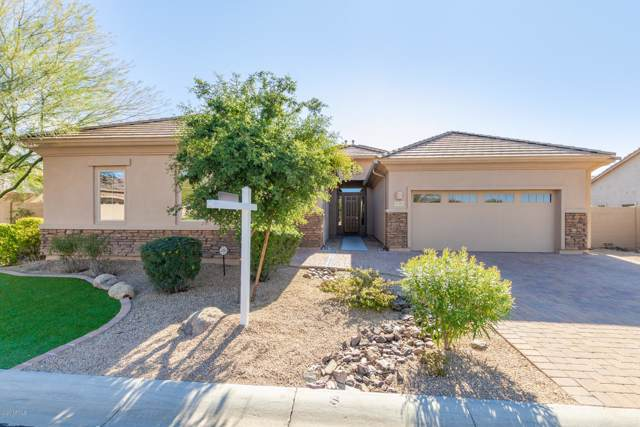 5705 E Little Wells Pass, Cave Creek, AZ 85331 (MLS #6026484) :: RE/MAX Desert Showcase