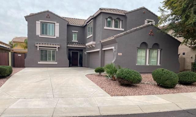 17845 W Crocus Drive, Surprise, AZ 85388 (MLS #6026634) :: RE/MAX Excalibur