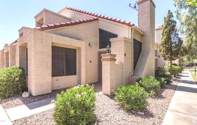 602 N May #10, Mesa, AZ 85201 (MLS #6026761) :: The Kenny Klaus Team