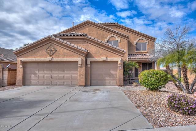 20426 N 93RD Avenue, Peoria, AZ 85382 (MLS #6026766) :: The Laughton Team