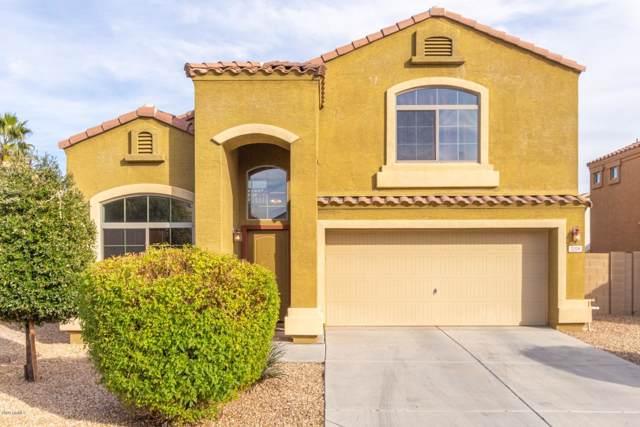 7209 N 72ND Drive, Glendale, AZ 85303 (MLS #6026782) :: The Kenny Klaus Team