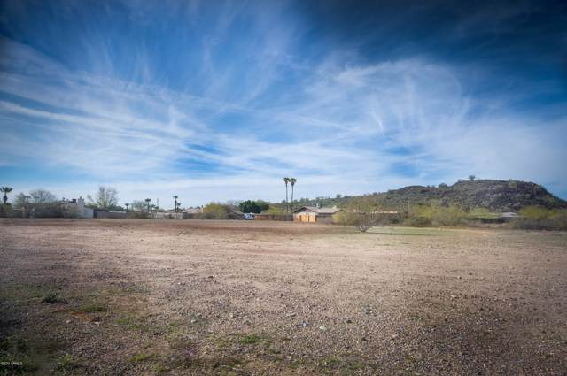 19810 N 38TH Avenue, Glendale, AZ 85308 (MLS #6026839) :: Nate Martinez Team
