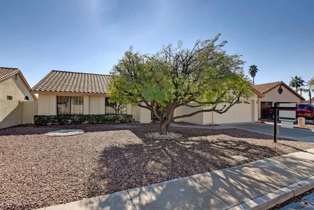11003 W Cottonwood Lane, Avondale, AZ 85392 (MLS #6026880) :: Brett Tanner Home Selling Team