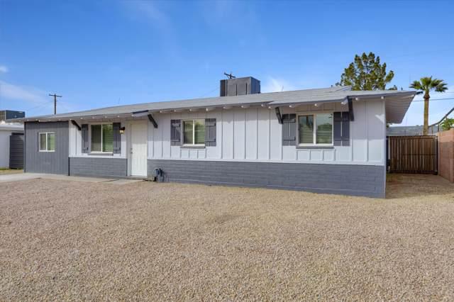7902 E Latham Street, Scottsdale, AZ 85257 (MLS #6026925) :: Howe Realty