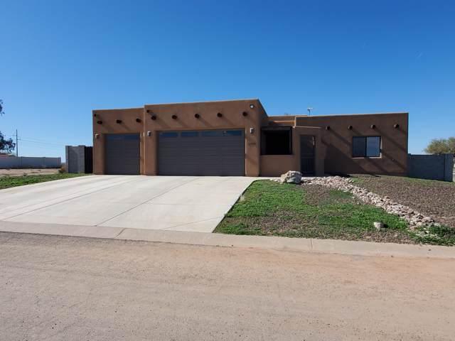 15950 S Kona Circle, Arizona City, AZ 85123 (MLS #6026949) :: The Property Partners at eXp Realty