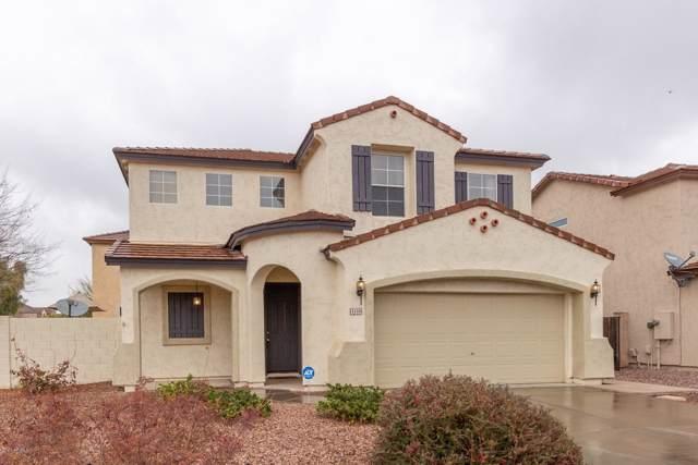 1110 E Coppola Street, San Tan Valley, AZ 85140 (MLS #6026954) :: Power Realty Group Model Home Center