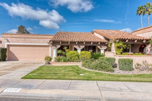 7710 N Via Calma, Scottsdale, AZ 85258 (MLS #6027034) :: Dave Fernandez Team   HomeSmart