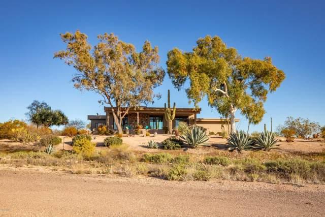 51709 N 292ND Avenue, Wickenburg, AZ 85390 (MLS #6027095) :: Brett Tanner Home Selling Team
