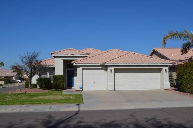 4052 W Potter Drive, Glendale, AZ 85308 (MLS #6027201) :: Santizo Realty Group
