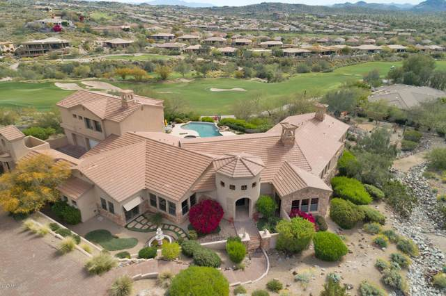 9245 N Crimson Canyon, Fountain Hills, AZ 85268 (MLS #6027213) :: The Everest Team at eXp Realty