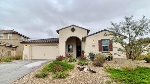 15241 S 182ND Lane, Goodyear, AZ 85338 (MLS #6027299) :: Kortright Group - West USA Realty