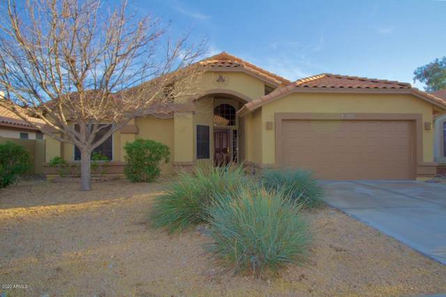 17903 W San Alejandro Drive, Goodyear, AZ 85338 (MLS #6027417) :: The Kenny Klaus Team