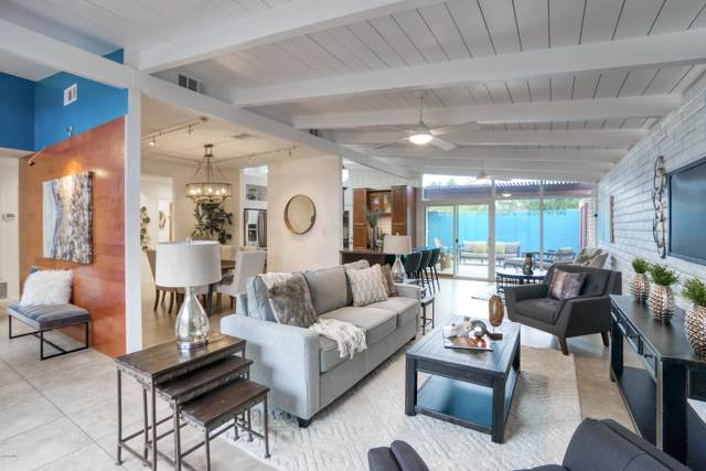 4214 N 38TH Street A, Phoenix, AZ 85018 (MLS #6027453) :: Brett Tanner Home Selling Team