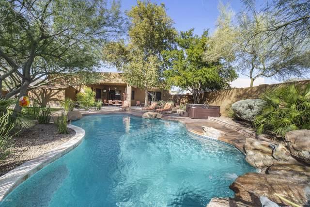 4909 E Duane Lane, Cave Creek, AZ 85331 (MLS #6027478) :: My Home Group
