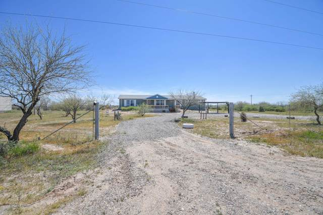 19167 W Brian Avenue, Casa Grande, AZ 85193 (MLS #6027530) :: neXGen Real Estate