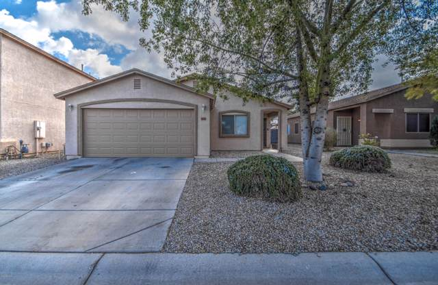 1225 E Renegade Trail, San Tan Valley, AZ 85143 (MLS #6027607) :: Openshaw Real Estate Group in partnership with The Jesse Herfel Real Estate Group
