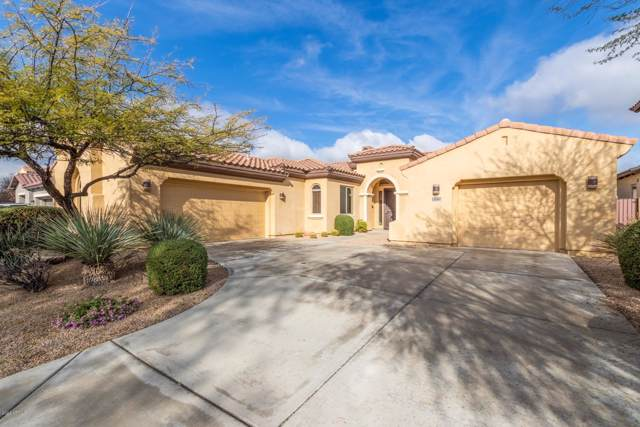 2016 W Calle Del Sol, Phoenix, AZ 85085 (MLS #6027650) :: The Laughton Team