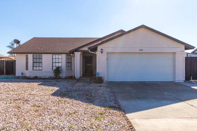 9009 W Butler Drive, Peoria, AZ 85345 (MLS #6027831) :: Openshaw Real Estate Group in partnership with The Jesse Herfel Real Estate Group