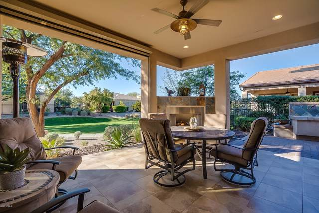 1720 E Hesperus Way, Queen Creek, AZ 85140 (MLS #6027906) :: Openshaw Real Estate Group in partnership with The Jesse Herfel Real Estate Group