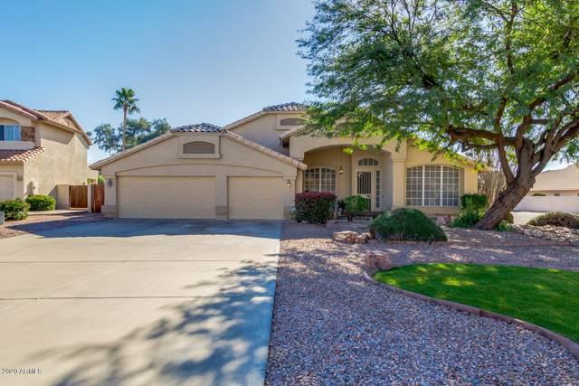 7819 W Kerry Lane, Glendale, AZ 85308 (MLS #6027934) :: Selling AZ Homes Team