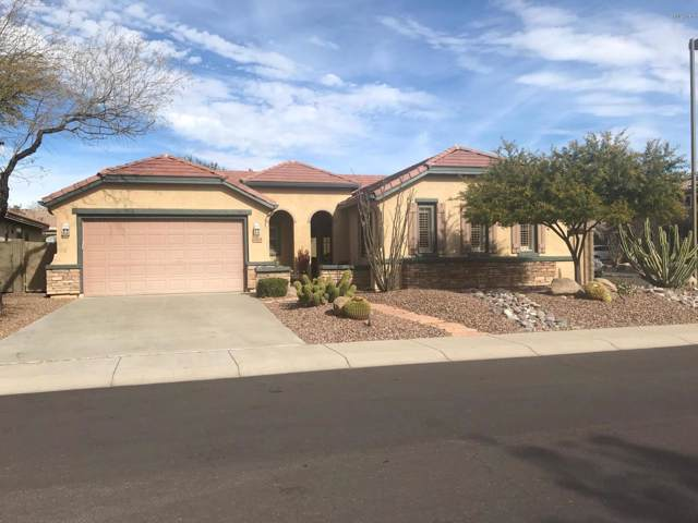 40205 N Exploration Trail, Anthem, AZ 85086 (MLS #6028129) :: Maison DeBlanc Real Estate