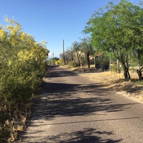8637 S 22nd Place, Phoenix, AZ 85042 (MLS #6028182) :: The Kenny Klaus Team