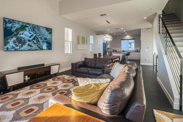 16510 N 92ND Street #1012, Scottsdale, AZ 85260 (MLS #6028201) :: The AZ Performance PLUS+ Team