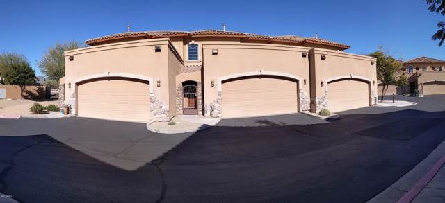 16945 E El Lago Boulevard #202, Fountain Hills, AZ 85268 (MLS #6028214) :: Brett Tanner Home Selling Team