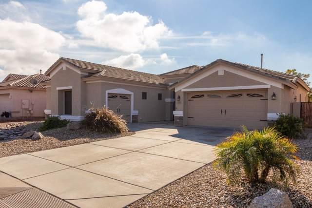 7235 W Saddlehorn Road, Peoria, AZ 85383 (MLS #6028305) :: Selling AZ Homes Team