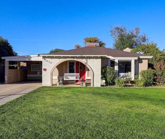 1830 W Roma Avenue, Phoenix, AZ 85015 (MLS #6028372) :: Lux Home Group at  Keller Williams Realty Phoenix