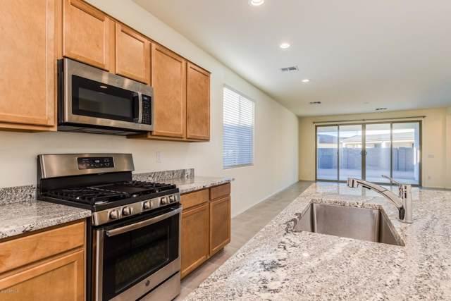17552 W Tonto Street, Goodyear, AZ 85338 (MLS #6028407) :: Devor Real Estate Associates