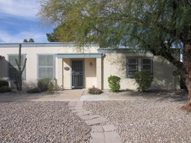 10030 W Royal Oak Road N, Sun City, AZ 85351 (MLS #6028519) :: Devor Real Estate Associates