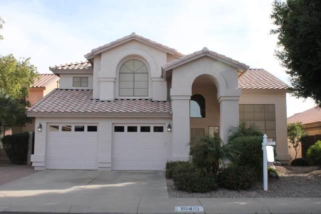 16415 N 39TH Place, Phoenix, AZ 85032 (MLS #6028527) :: Selling AZ Homes Team