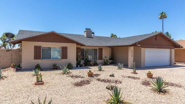 4819 W Solano Drive N, Glendale, AZ 85301 (MLS #6028531) :: The W Group