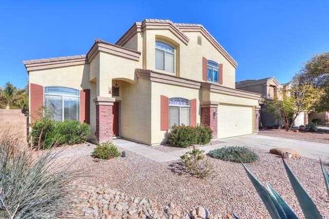 1244 W Castle Drive, Casa Grande, AZ 85122 (MLS #6028553) :: My Home Group