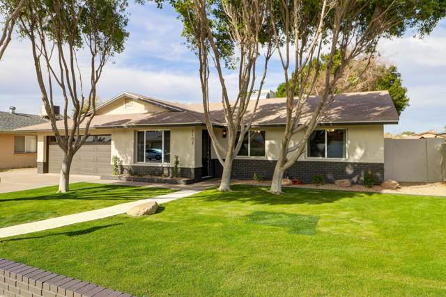 2162 E Yale Drive, Tempe, AZ 85283 (MLS #6028566) :: Brett Tanner Home Selling Team