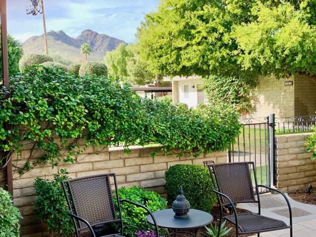4800 N 68TH Street #389, Scottsdale, AZ 85251 (MLS #6028579) :: Dave Fernandez Team | HomeSmart