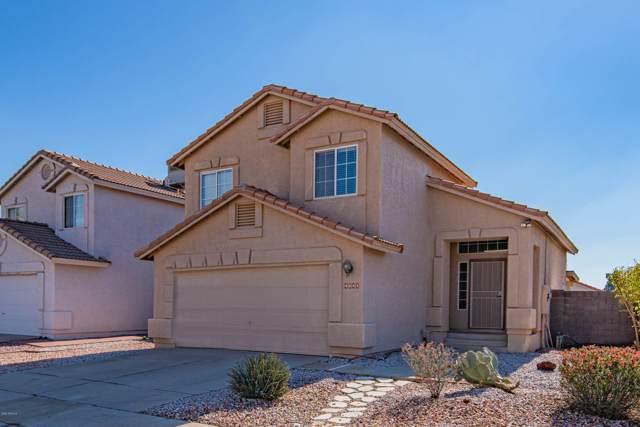 4041 W Abraham Lane, Glendale, AZ 85308 (MLS #6028613) :: Selling AZ Homes Team