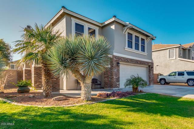 2469 E Oxford Court, Gilbert, AZ 85295 (MLS #6028735) :: The Property Partners at eXp Realty