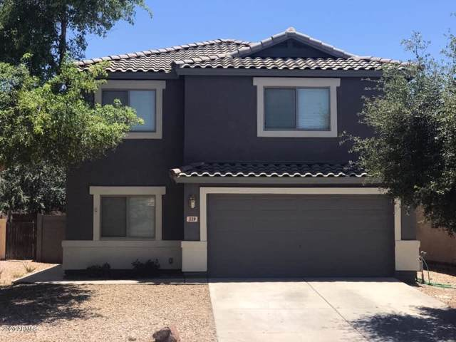 339 W Corriente Court, San Tan Valley, AZ 85143 (MLS #6028738) :: The Helping Hands Team