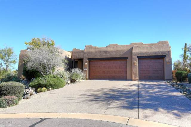 34437 N 93RD Place, Scottsdale, AZ 85262 (MLS #6028739) :: The Kenny Klaus Team