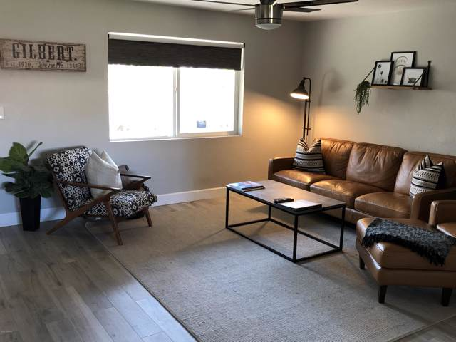 310 N Palm Street, Gilbert, AZ 85234 (MLS #6028848) :: Kepple Real Estate Group