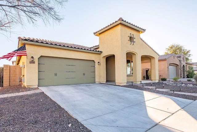 1915 E Mia Lane, Gilbert, AZ 85298 (MLS #6029172) :: Brett Tanner Home Selling Team
